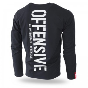 Longsleeve An Unstoppable Offensive Infinite