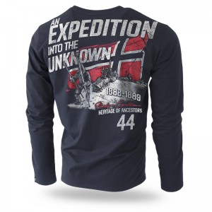 Longsleeve Unknown Expedition
