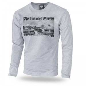 Longsleeve  Panzer Division